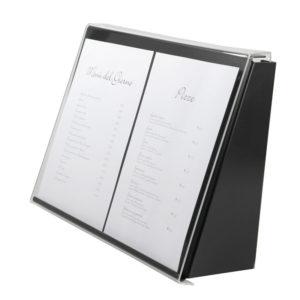 Espositori archivi ristorante perfetto - Leggio da tavolo per studiare ...